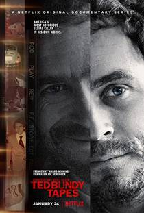 Picture of a TV show: Conversations With A Killer: The Ted Bundy Tapes