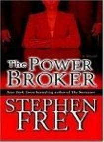 Picture of a book: The Power Broker