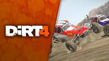 Picture of a game: Dirt 4