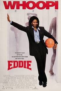 Picture of a movie: Eddie
