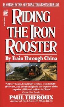 Picture of a book: Riding the Iron Rooster