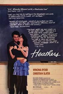 Picture of a movie: Heathers