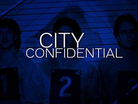 Picture of a TV show: City Confidential