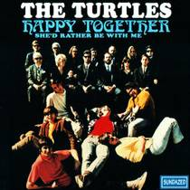 Picture of a band or musician: The Turtles