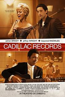 Picture of a movie: Cadillac Records