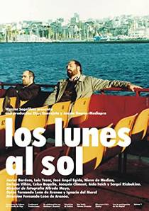 Picture of a movie: Los Lunes Al Sol