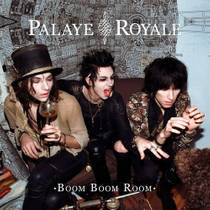 Picture of a band or musician: Palaye Royale