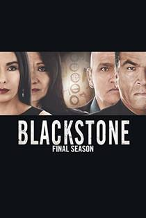 Picture of a TV show: Blackstone
