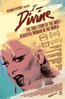 Picture of a movie: I Am Divine