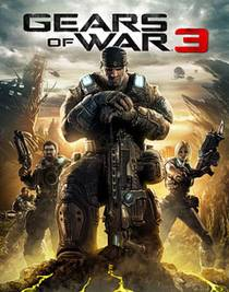 Picture of a game: Gears Of War 3