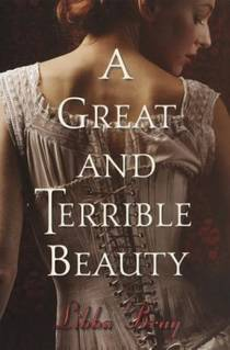 Picture of a book: A Great And Terrible Beauty