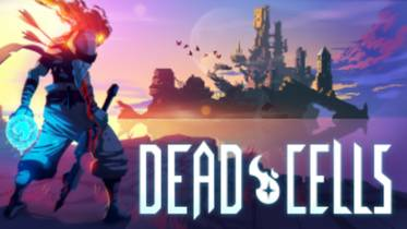 Picture of a game: Dead Cells
