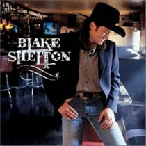 Picture of a band or musician: Blake Shelton