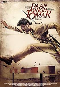 Picture of a movie: Paan Singh Tomar