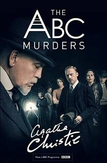 Picture of a TV show: The Abc Murders