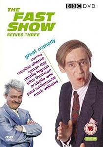 Picture of a TV show: The Fast Show