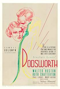 Picture of a movie: Dodsworth