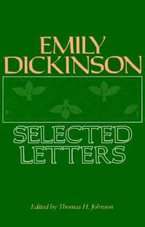 Picture of a book: Selected Letters