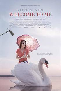 Picture of a movie: Welcome To Me