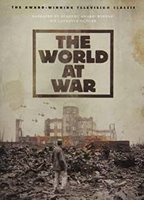 Picture of a TV show: The World At War