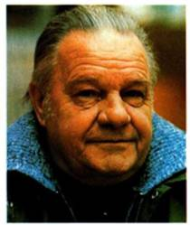 Picture of an author: Lawrence Durrell