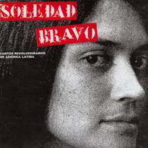 Picture of a band or musician: Soledad Bravo