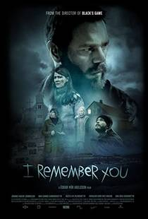 Picture of a movie: I Remember You