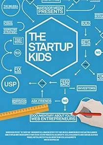 Picture of a movie: The Startup Kids