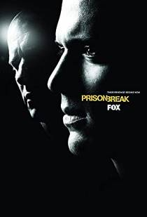 Picture of a TV show: Prison Break