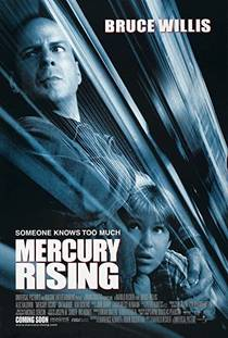 Picture of a movie: Mercury Rising