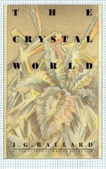 Picture of a book: The Crystal World