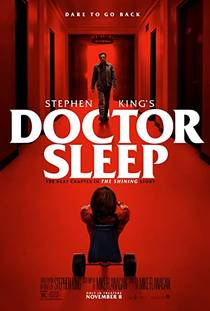 Picture of a movie: Doctor Sleep (2019 Film)