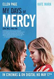 Picture of a movie: My Days Of Mercy