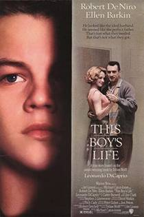 Picture of a movie: This Boy's Life