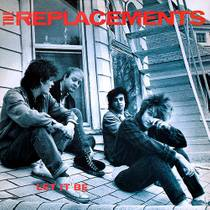 Picture of a band or musician: The Replacements