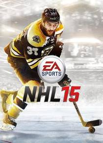 Picture of a game: Nhl 15