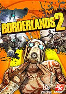 Picture of a game: Borderlands 2