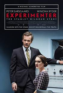 Picture of a movie: Experimenter