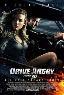 Picture of a movie: Drive Angry