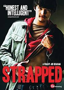 Picture of a movie: Strapped