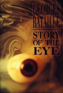 Picture of a book: Story Of The Eye
