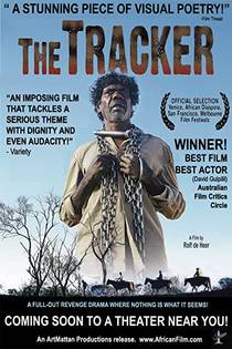 Picture of a movie: The Tracker
