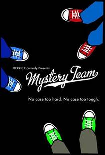 Picture of a movie: Mystery Team