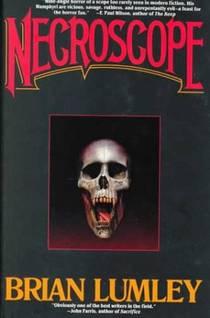 Picture of a book: Necroscope