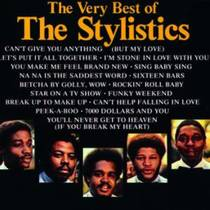 Picture of a band or musician: The Stylistics