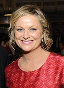 Picture of an author: Amy Poehler
