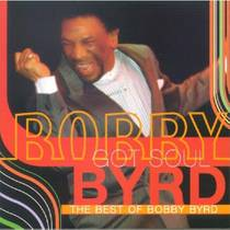 Picture of a band or musician: Bobby Byrd