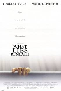 Picture of a movie: What Lies Beneath