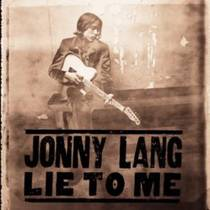 Picture of a band or musician: Jonny Lang