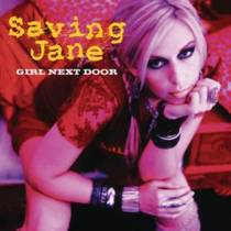 Picture of a band or musician: Saving Jane